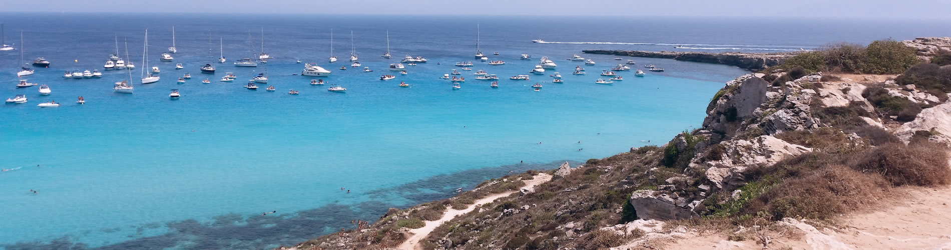 Contact the Boa Vista residence in Favignana